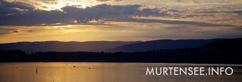 Murtensee.info – Das Infoportal für den Murtensee
